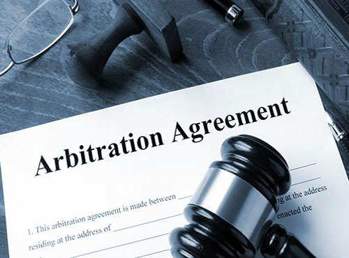 Mediation & Arbitration Law Services in North Dakota and Montana | Rocky Mountain Law Partners, P.C