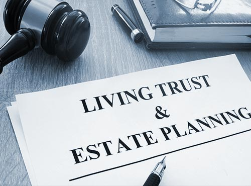 Trust and Estate Law in North Dakota and Montana